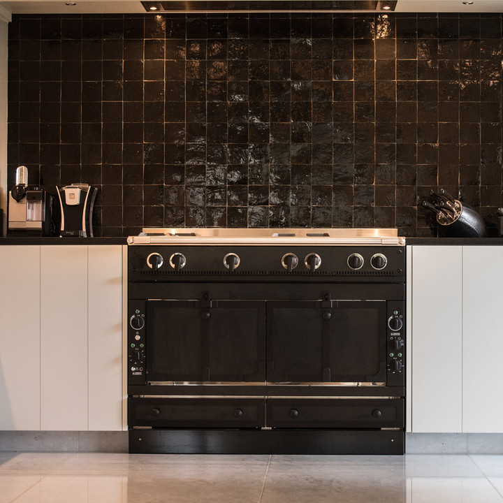 Keuken Nieuwbouwwoning : Keuken nieuwbouwwoning WoonProject